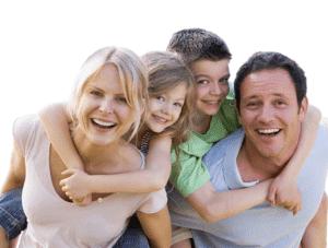 Rodinný pobyt