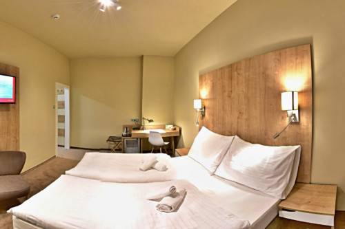 Business room Hotel Liberec