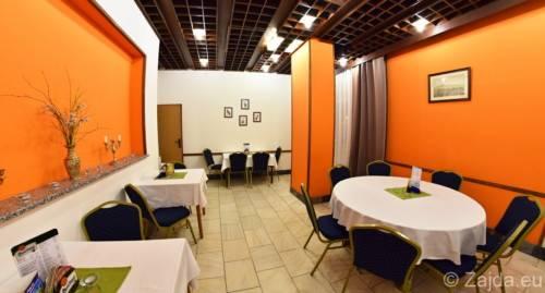 Konferenční prostory Hotelu Liberec